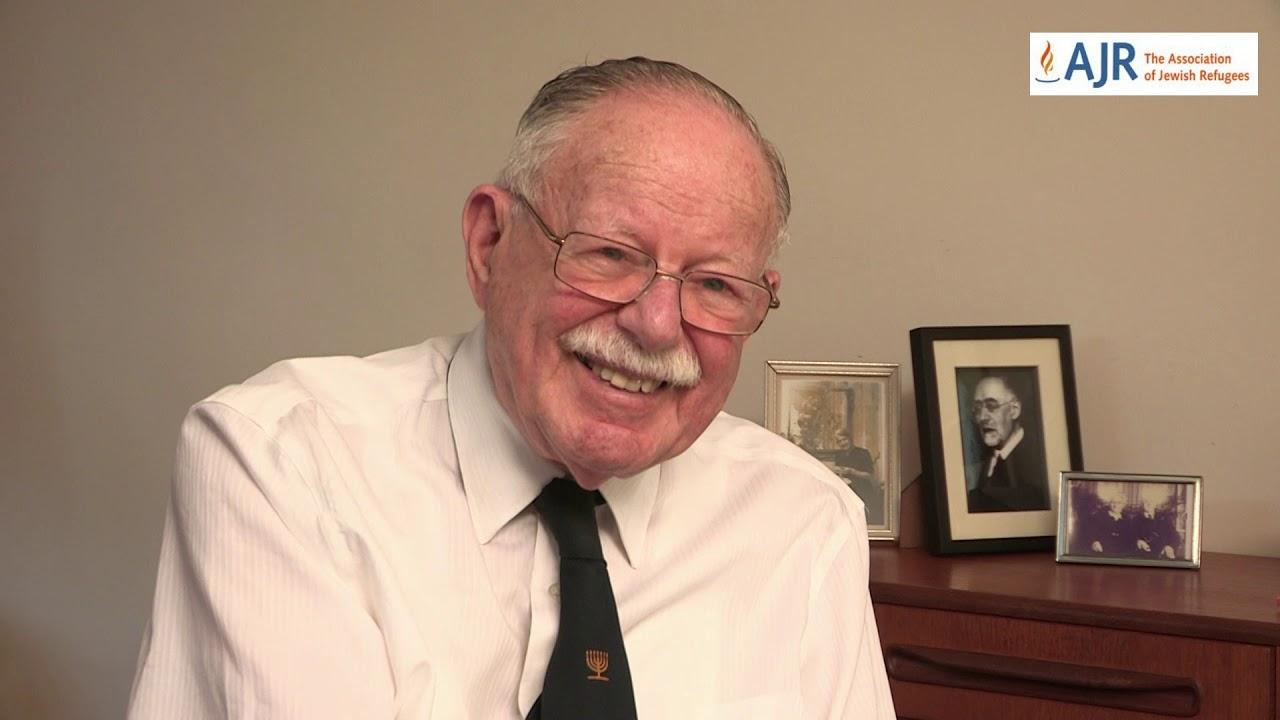 Rabbi Harry Jacobi