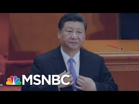 Chuck: So Many Government Scandals, So Little Time | MTP Daily | MSNBC