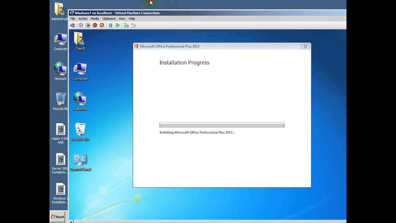 How to install the office 2013 in windows 7 youtube - Installer open office windows 8 ...