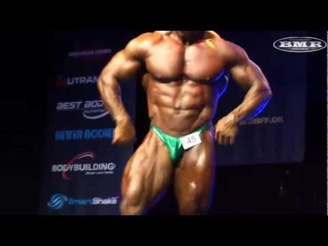 ThiS Guy IS A MonSTER! Magnus Samuelsson