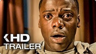 GET OUT Trailer (2017)