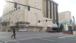 Las Vegas Club Casino expansion.