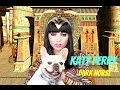 Katy Perry 'Dark Horse' Makeup Tutorial !!!