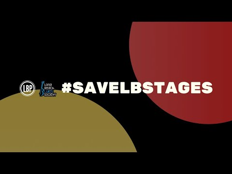 Long Beach Blues Society and Long Beach Post present: From Long Beach to the World! #SaveLBStages