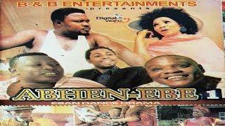 ABHEN EBE Part One - Esan Dance Drama
