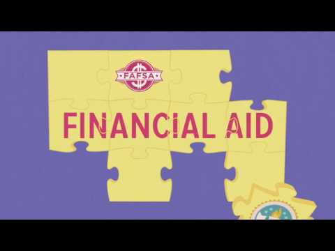 Journey Through Financial Aid: The University of Wisconsin System