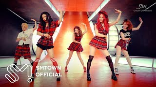 Repeat youtube video 에프엑스_첫 사랑니(Rum Pum Pum Pum)_Music Video