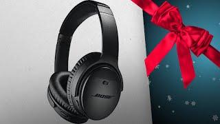 Save Big On Bose QuietComfort 35 (Series II) Wireless Headphones, Noise Cancelling, With Alexa