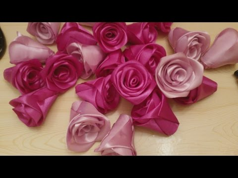 Чудесный свадебный букет из роз для невесты своими руками (свадебная флористика).