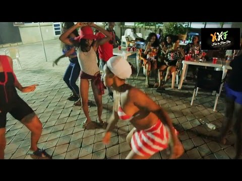 EROTIC DANCE COMPETITION  HHF EP 51-    Latest Nigerian Talent thumbnail