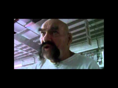 "OX Baker Talks about ""Escape from NY""!"