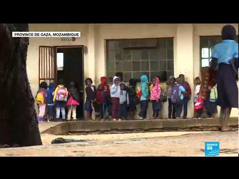 Élections au Mozambique : des ONG musulmanes au chevet de la population (1/3)