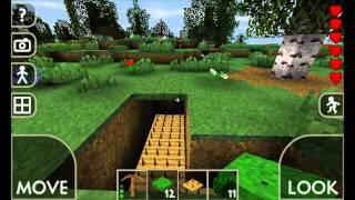 Survivalcraft Animals \u0026 Traps