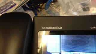 Grandstream GXP2200 Review