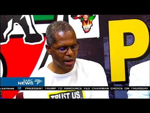 Hlabisa set to become next IFP president
