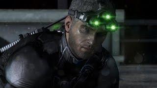 Splinter Cell в Ghost Recon Wildlands Интересно а Новую игру Завезут?