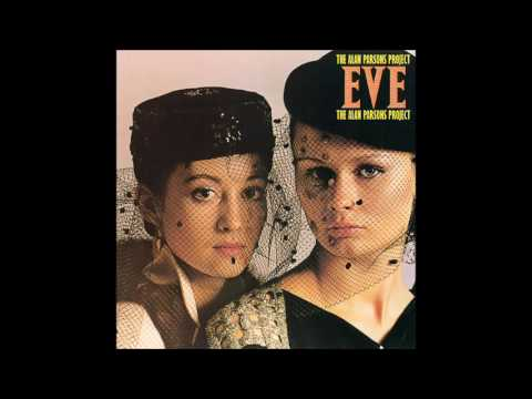The Alan Parsons Project- Eve (full album)