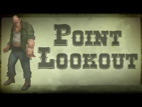 The Storyteller: FALLOUT S2 E3 - Point Lookout
