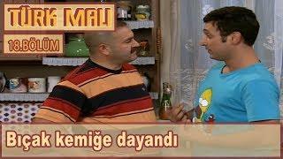 Erman'a dayılanan Yarcan! - Türk Malı 18.Bölüm