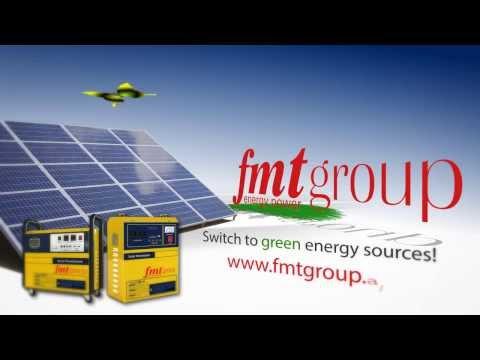 FMT GREEN ENERGY