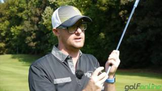 Buying Guide, Mizuno T7 Wedges by Mark Crossfield