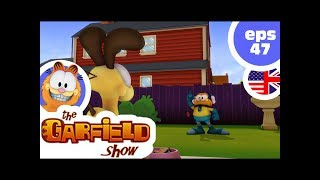 THE GARFIELD SHOW - EP47 - Iceman The ice-cream man is back in town...