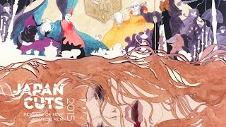 Belladonna of Sadness (4K restoration) - Japan Cuts 2015