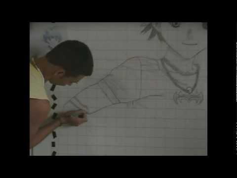 Escalar Dibujo
