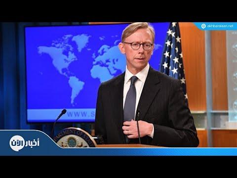 هوك: لن نسمح بلبننة سوريا والعراق واليمن  - نشر قبل 1 ساعة