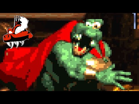 FINEST HOUR VIII - The K. Rool Series (Super Smash Bros. Ultimate)