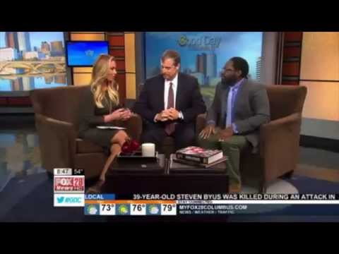 The Wellington School on Good Day Columbus | 2014