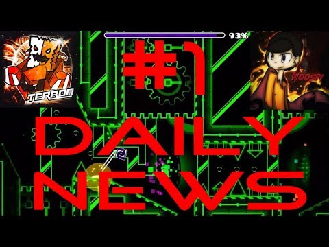GD Daily News #1 [6/21/2017] Wooshi beats Erebus, Terron releases Reanimation Sequel and more!