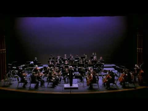 Beethoven Overture to Fidelio, Op. 72 - Michigan Philharmonic Youth Orchestra - Orchestra