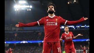 مصر العربية   بعد ختام الدوري الإنجليزي 5 أرقام قياسية لمحمد صلاح