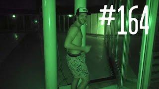 #164: Overnachten in een Zwembad 2.0 [OPDRACHT]