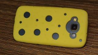 DIY 5 идей из силикона/ Чехол на телефон из силикона своими руками/Cilicon phone case