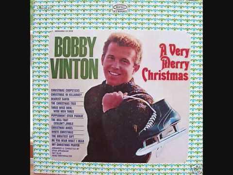 Bobby Vinton - Christmas Angel (1964)
