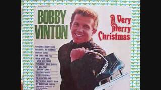 Bobby Vinton - Christmas Angel (1964)