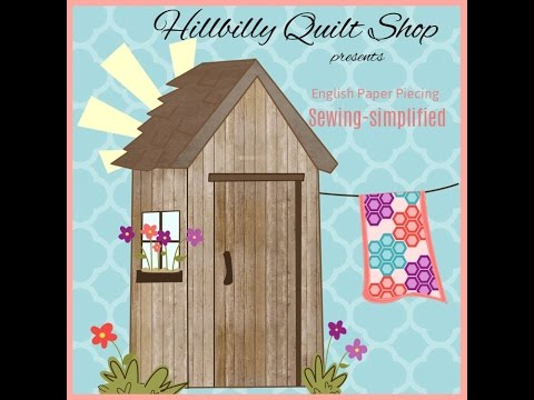 EPP: Sewing Simplified
