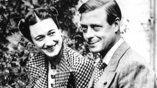 Edward VIII & Wallis Simpson