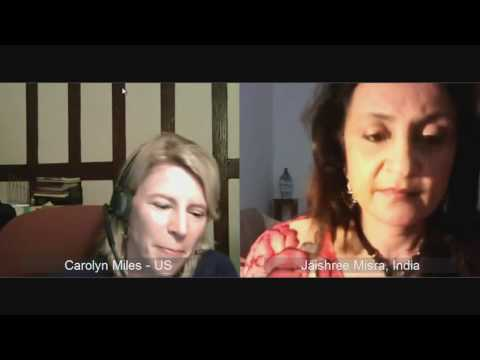 Save the Children: Global Motherhood 2012 Video Conference