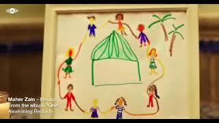 Maher Zain - Medina ( Official Music Vidio )
