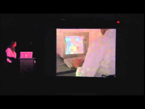 Modern Art Oxford - Lecture on Lynn Hershman Leeson