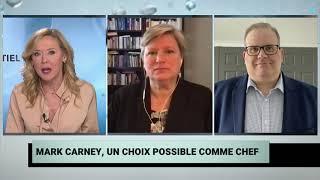 Le débat sur l'avortement rattrape le chef conservateur Erin O'Toole - Panel de politologues