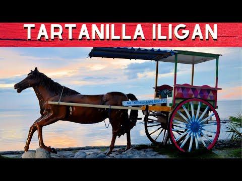 Tartanilla Iligan City - Philippines Travel | NTDTV