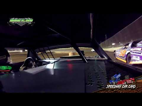 #05 Justin Young - Pure Stock - 10-13-18 Duck River Raceway Park - In Car Camera