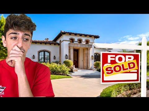 I Officially Sold My New House. (not a joke) - FaZe Rug