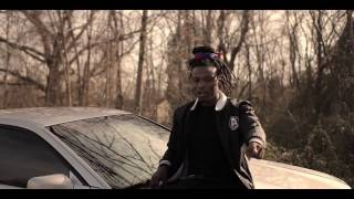 Slim Savage - Up (Official Music video)