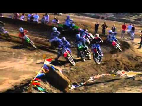 Day in the Dirt 2008 - Finale ft Weeck / Paluzzi / Silverstein