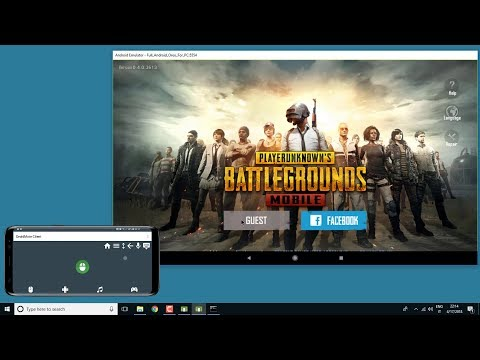 Full Android Oreo Emulator For PC - X86 / ARM